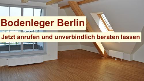 Bodenleger Berlin